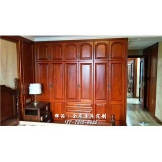 长沙市定制家具厂工厂专业、原木门套、酒柜门定制非洲材料