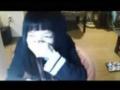 日本一位网红在直播中因表演吞饭团被噎