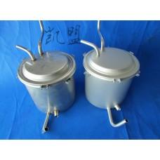 直销凯盟不锈钢酸洗钝化液,用于不锈钢洗白除悍斑酸洗