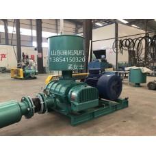 罗茨式地下水处理曝气鼓风机型号规格