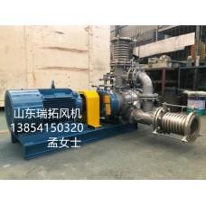 200BWNS型蒸汽压缩机官方报价鑫瑞拓品牌