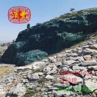 矿山复绿袋 绿化景观护坡植草袋