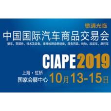 2019第十三屆中國國際汽車商品交易會