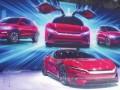 SUV扎堆上海国际车展,红利减退竞争加剧!