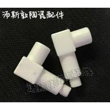黛石 陶瓷工业零配件厂家 各种耐高温电子部件