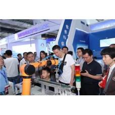 2019北京科博会-智能机器人主题展
