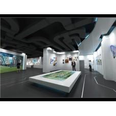 南京展厅展馆设计,南京商业空间设计,南京专卖店设计