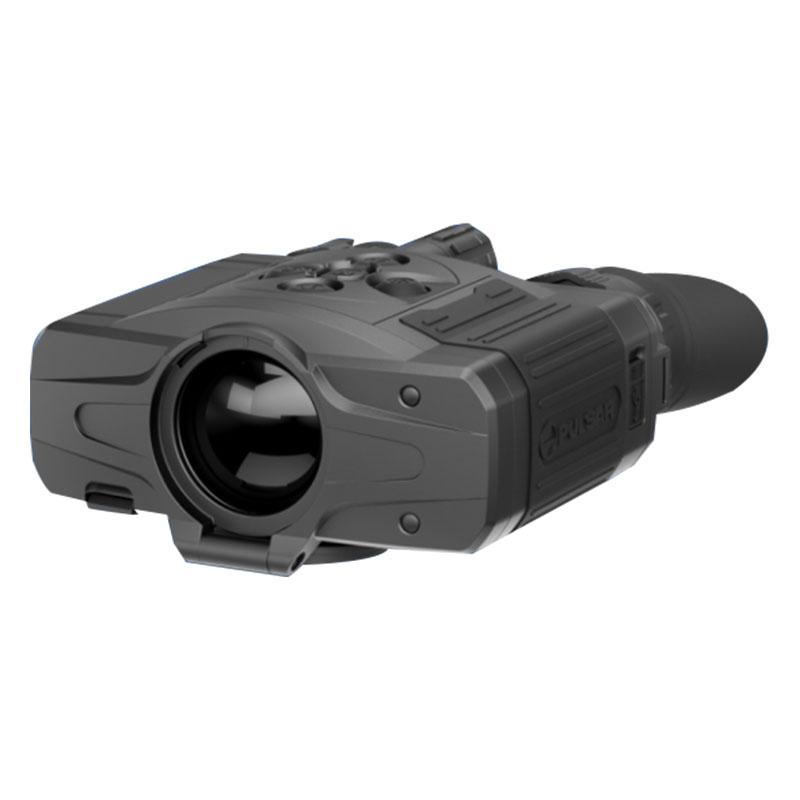 脈沖星XQ38紅外雙筒熱成像帶錄像拍照熱成像帶視頻輸出畫中畫