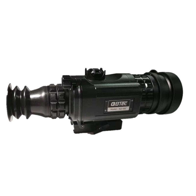 高清分辯率 XQ35C XQ50C紅外熱成像 熱瞄帶十字架