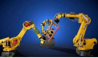 2019北京国际工业机器人博览会【官网发布】