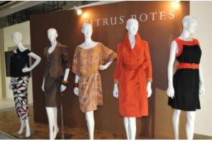 2020年香港时装节秋冬系列展览会