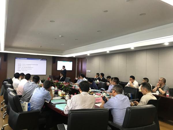 五項省級工業新產品審核通過
