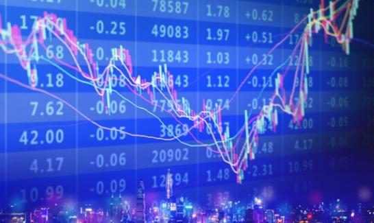 招商銀行早盤大跌超6% 去年營收、凈利雙雙平穩增長