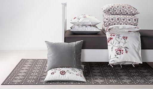 家用紡織品市場進入提高品質時期