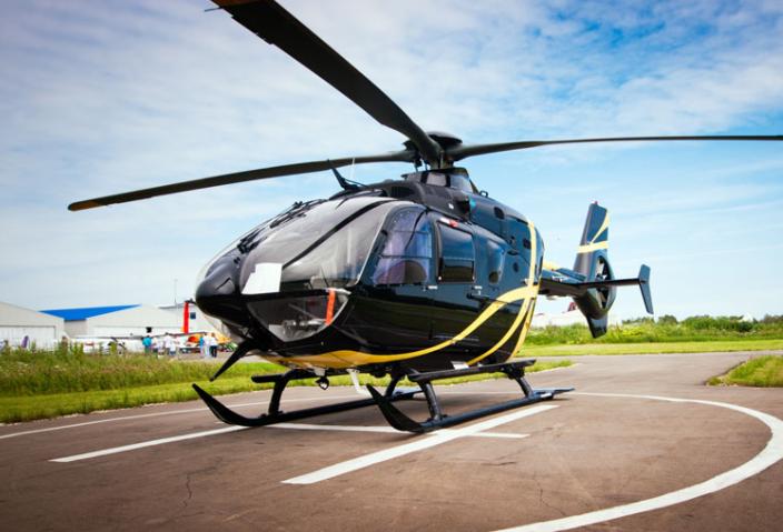優步公司在紐約試運行直升機共享服務