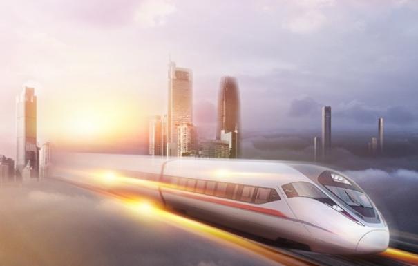 7月10日起 雄安高鐵8小時直通香港