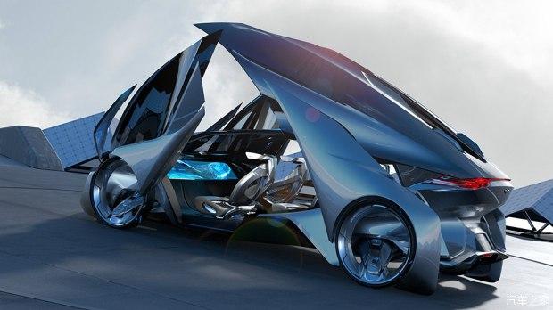 智能汽車發展的現狀和未來如何?