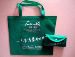 2019第17屆上海國際無紡布袋、購物袋及包裝制品展覽會