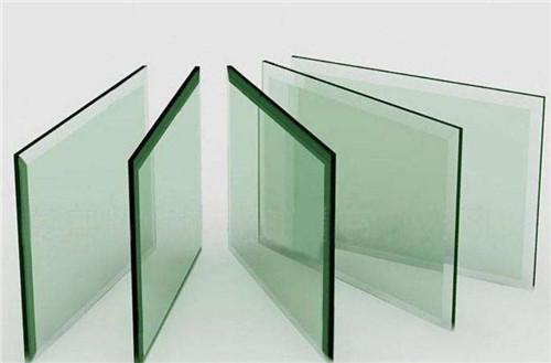 教你辨別鋼化玻璃和普通玻璃