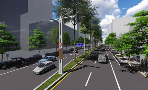 智慧城市建設,引領路燈向智能的靠攏