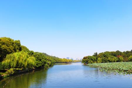 加大水污染防治力度,我國制定水污染防治計劃書