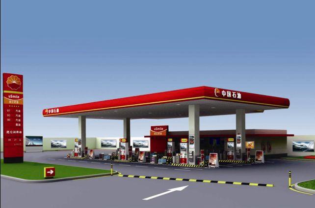 中國石油與貝寧共和國簽署原油管道建設與運營協議