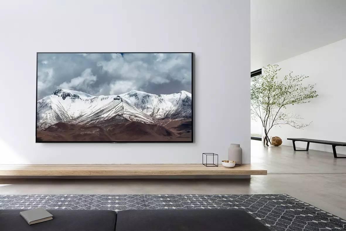中國OLED電視市場將快速增長
