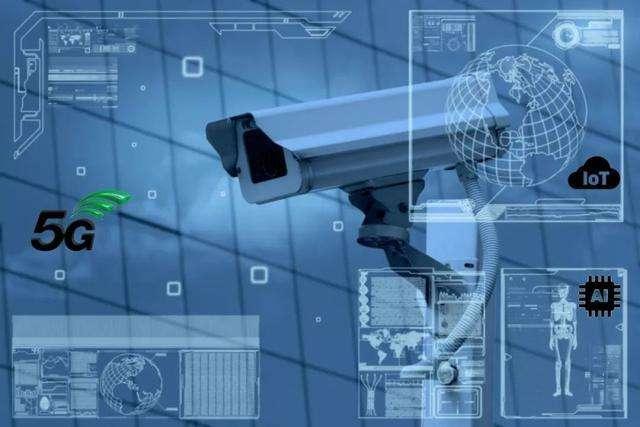 在物聯網領域,智能視頻監控系統帶來巨大改變
