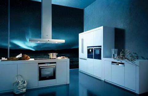 智能嵌入式廚電成行業亮點