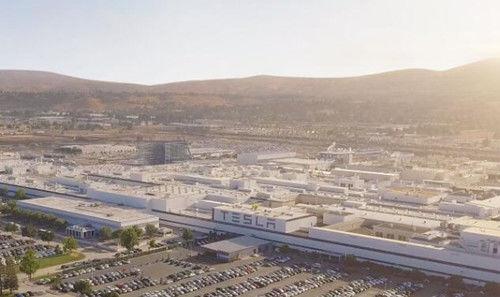 电动汽车厂商特斯拉超级工厂选址很可能建在德国的西北部