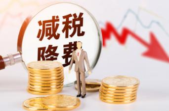 27省份半年減稅降費:廣東規模最大 北京力度最強