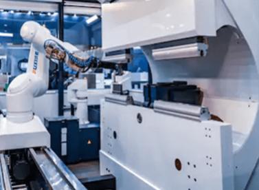 数字化转型进程不断推进,制造业转型再掀高潮!