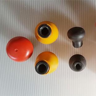 橡胶模具的组合式生产介绍