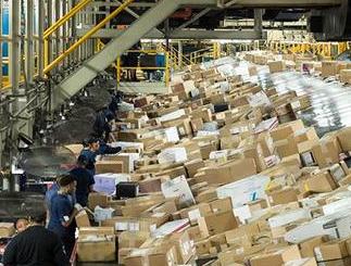 國家郵政局:2020年中國國際小包終端費漲27%