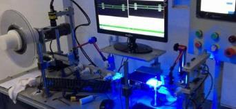 机器视觉系统的检测识别