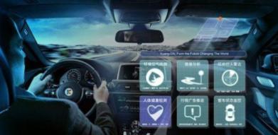 2019第七届中国国际新能源和智能网联汽车展览会