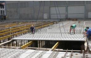2019重庆模板脚手架与建筑施工展