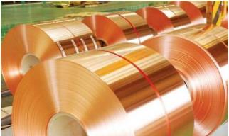 2019第十三届中国(上海)国际有色金属工业展览会