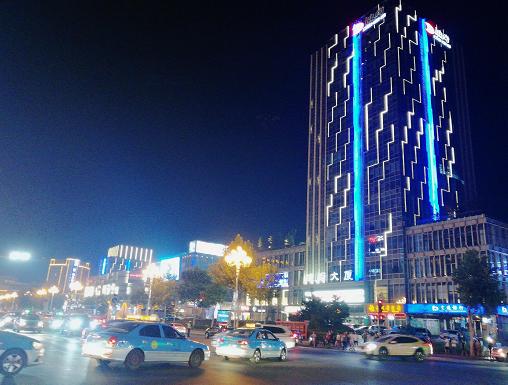 传感器助推智慧城市建设加速
