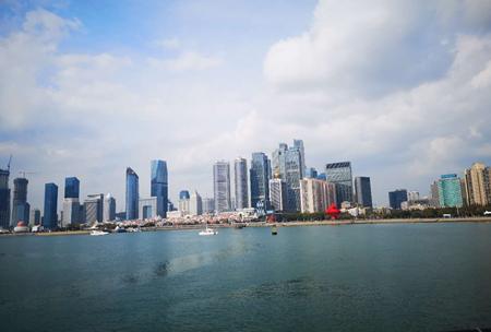 无线智能传感器发力智慧城市建设