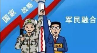 2019第二十一屆中國國際高新技術成果交易會-軍民融合展