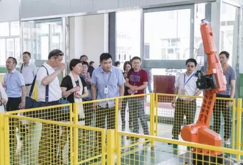 中國制造企業以人為本的智能制造落地之道
