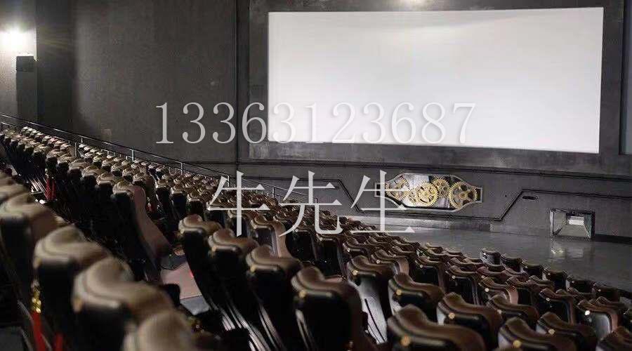 游乐场4D/5D动感座椅你会选择么