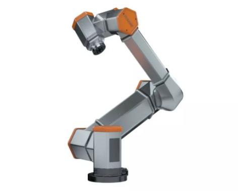 工业机器人的视觉发展
