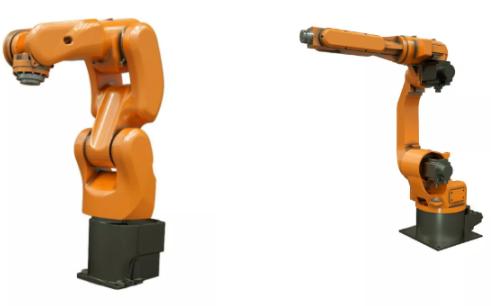 工業機器人的發展階段