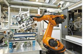 2020中國(北京)國際汽車輕量化技術與先進制造裝備展