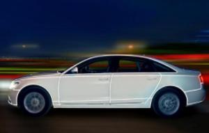 2020(第九屆)甘肅國際汽車交易會