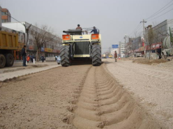 2020第六屆中國(上海)國際非開挖技術及地下管線工程展覽會