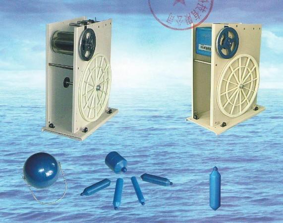 徐州偉思WFX-40型自收纜水位計
