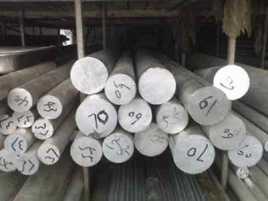 6061-T6铝管铝方管角铝规格齐全6061-T4铝棒销售